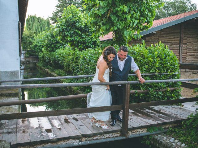 Il matrimonio di Alessandro e Alessandra a Cardano al Campo, Varese 234
