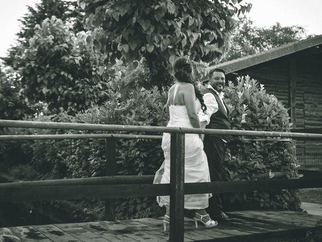 Il matrimonio di Alessandro e Alessandra a Cardano al Campo, Varese 235
