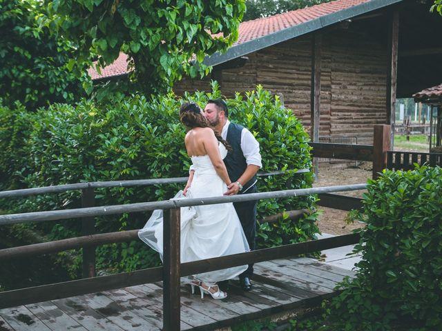 Il matrimonio di Alessandro e Alessandra a Cardano al Campo, Varese 236