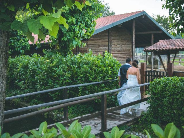 Il matrimonio di Alessandro e Alessandra a Cardano al Campo, Varese 238