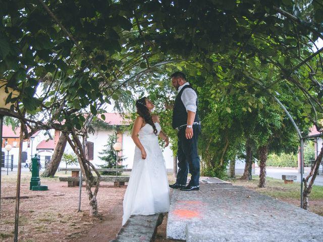 Il matrimonio di Alessandro e Alessandra a Cardano al Campo, Varese 245