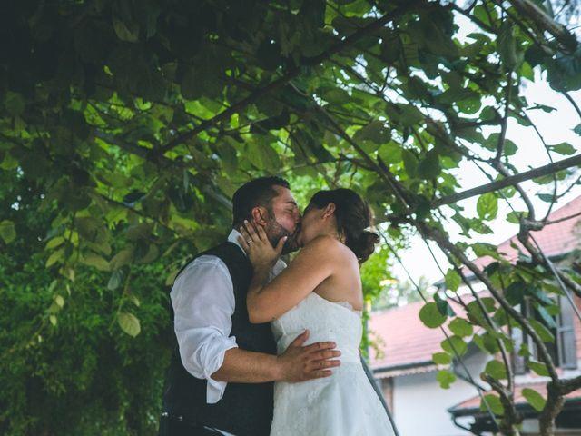 Il matrimonio di Alessandro e Alessandra a Cardano al Campo, Varese 248