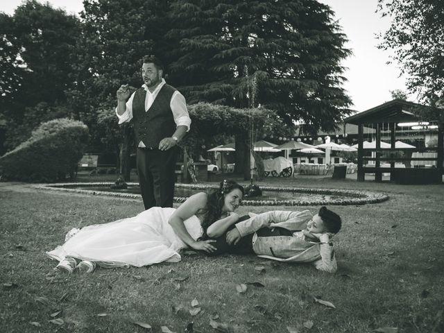 Il matrimonio di Alessandro e Alessandra a Cardano al Campo, Varese 252