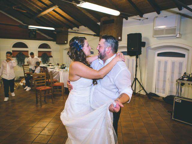 Il matrimonio di Alessandro e Alessandra a Cardano al Campo, Varese 253