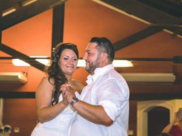 Il matrimonio di Alessandro e Alessandra a Cardano al Campo, Varese 255