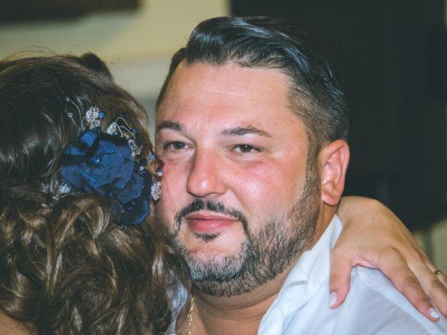 Il matrimonio di Alessandro e Alessandra a Cardano al Campo, Varese 256