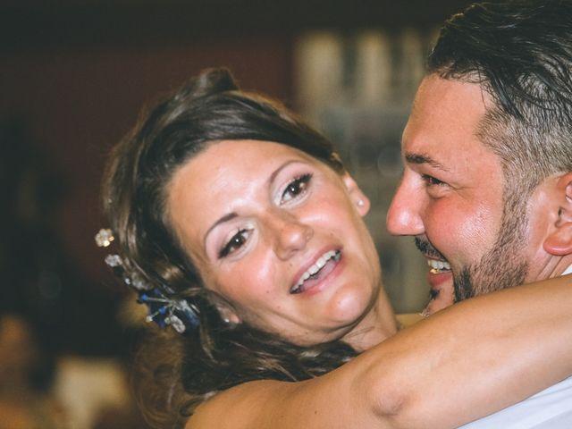 Il matrimonio di Alessandro e Alessandra a Cardano al Campo, Varese 257