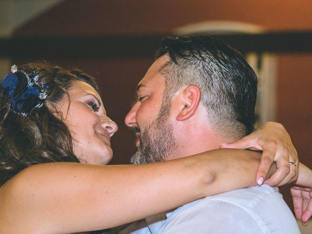 Il matrimonio di Alessandro e Alessandra a Cardano al Campo, Varese 258