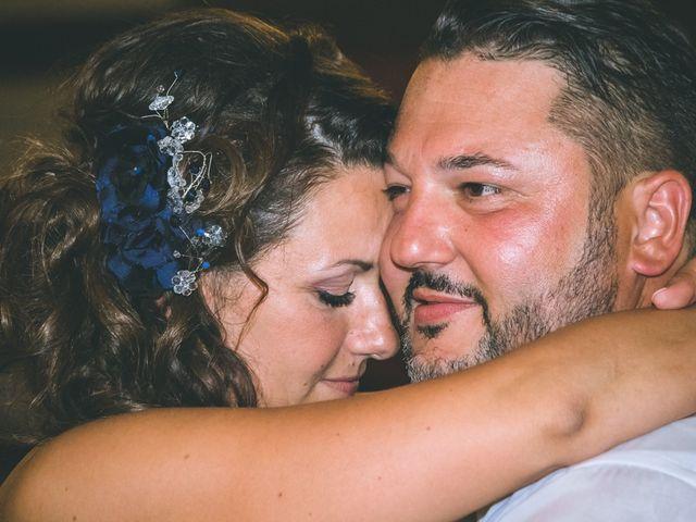 Il matrimonio di Alessandro e Alessandra a Cardano al Campo, Varese 259