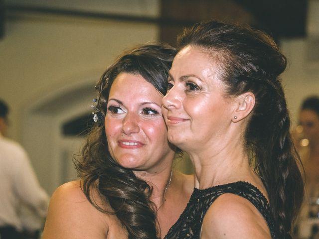 Il matrimonio di Alessandro e Alessandra a Cardano al Campo, Varese 263