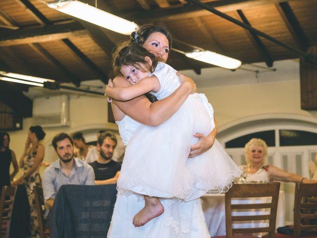 Il matrimonio di Alessandro e Alessandra a Cardano al Campo, Varese 265