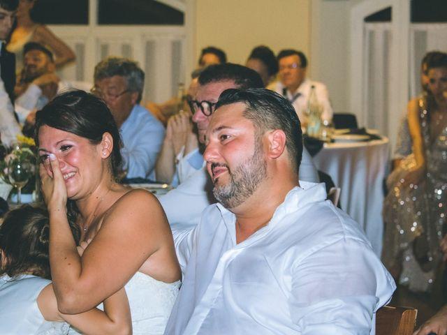 Il matrimonio di Alessandro e Alessandra a Cardano al Campo, Varese 271