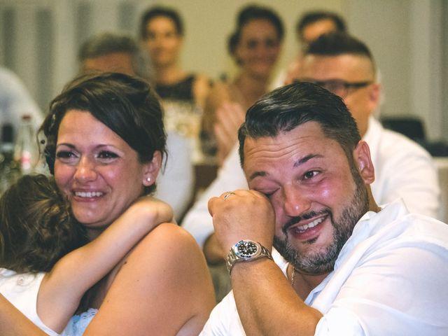 Il matrimonio di Alessandro e Alessandra a Cardano al Campo, Varese 278