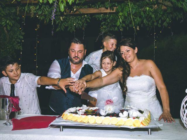 Il matrimonio di Alessandro e Alessandra a Cardano al Campo, Varese 285