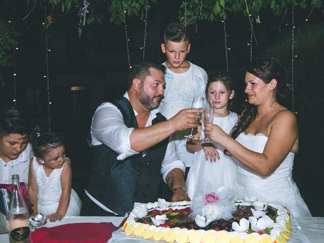 Il matrimonio di Alessandro e Alessandra a Cardano al Campo, Varese 292
