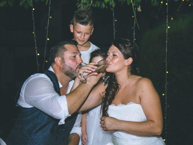 Il matrimonio di Alessandro e Alessandra a Cardano al Campo, Varese 293