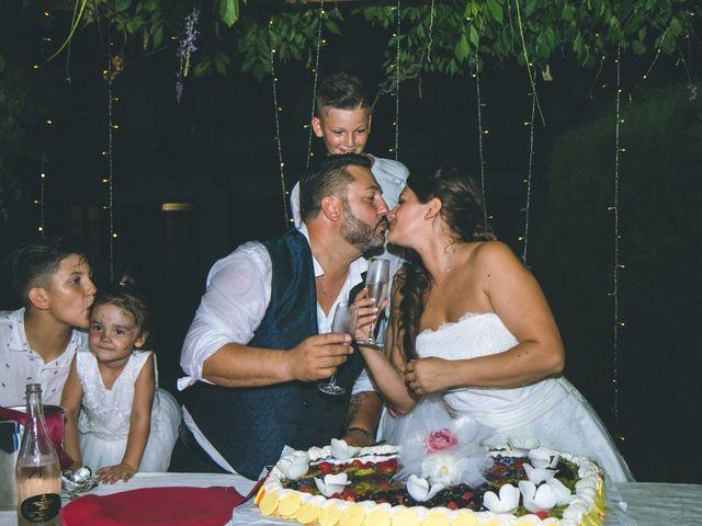 Il matrimonio di Alessandro e Alessandra a Cardano al Campo, Varese 294
