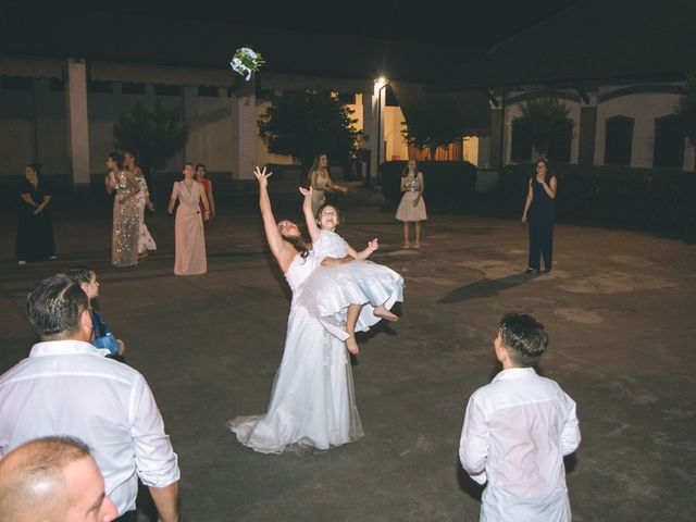 Il matrimonio di Alessandro e Alessandra a Cardano al Campo, Varese 304