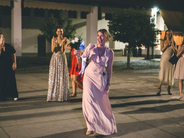 Il matrimonio di Alessandro e Alessandra a Cardano al Campo, Varese 306