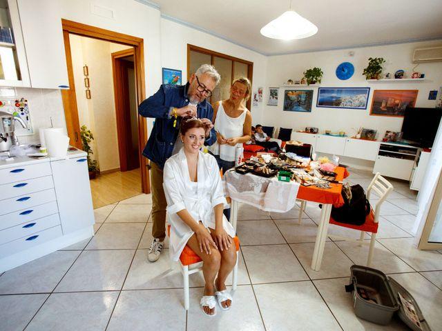 Il matrimonio di Antonella e Paki a Bari, Bari 2