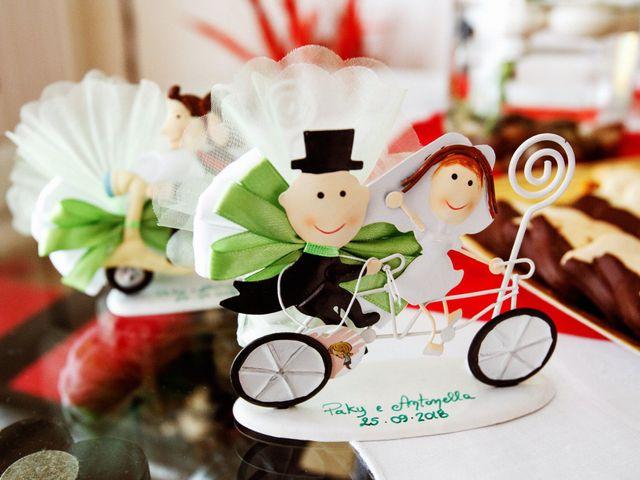 Il matrimonio di Antonella e Paki a Bari, Bari 3