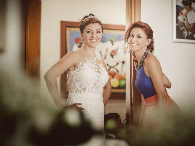 Il matrimonio di Antonella e Paki a Bari, Bari 4