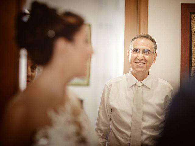 Il matrimonio di Antonella e Paki a Bari, Bari 5