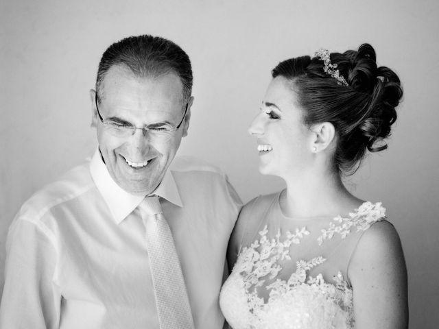 Il matrimonio di Antonella e Paki a Bari, Bari 7
