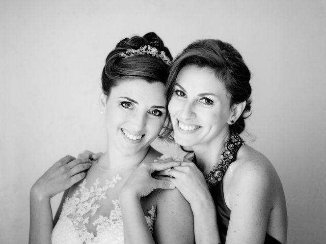 Il matrimonio di Antonella e Paki a Bari, Bari 8