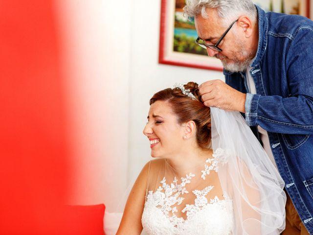 Il matrimonio di Antonella e Paki a Bari, Bari 9