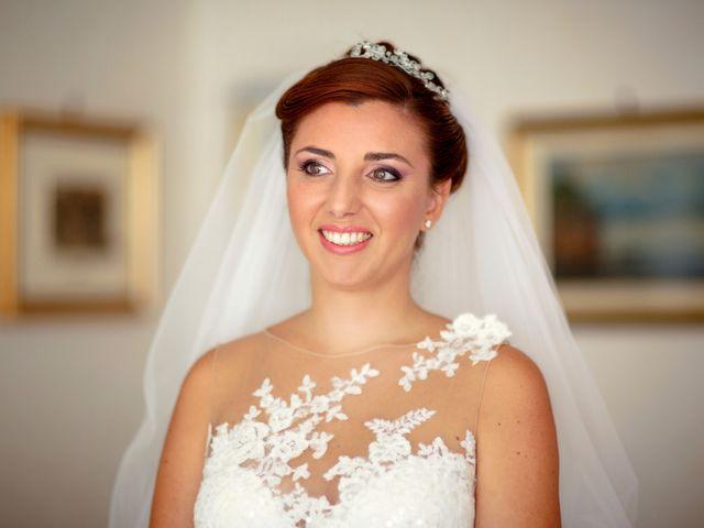 Il matrimonio di Antonella e Paki a Bari, Bari 10