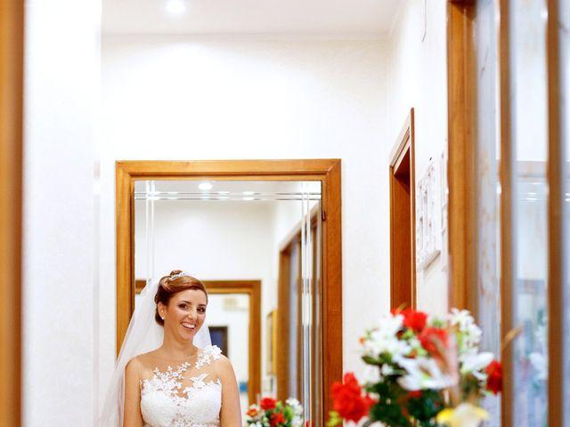 Il matrimonio di Antonella e Paki a Bari, Bari 12