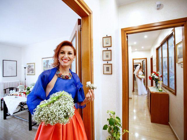 Il matrimonio di Antonella e Paki a Bari, Bari 13