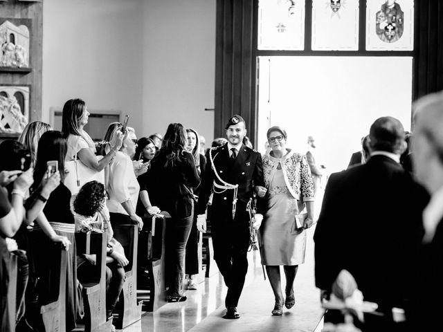 Il matrimonio di Antonella e Paki a Bari, Bari 17