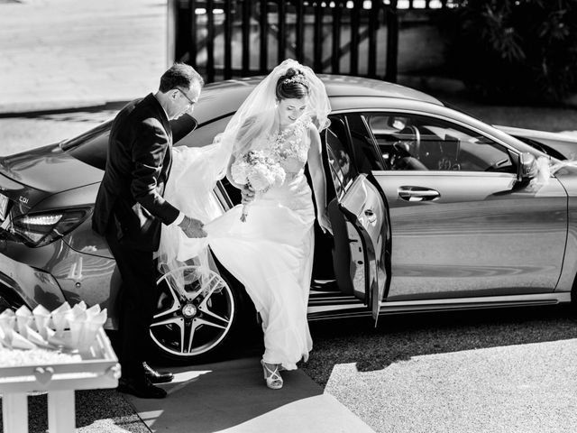 Il matrimonio di Antonella e Paki a Bari, Bari 18
