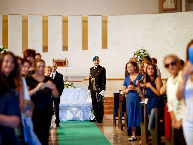 Il matrimonio di Antonella e Paki a Bari, Bari 19