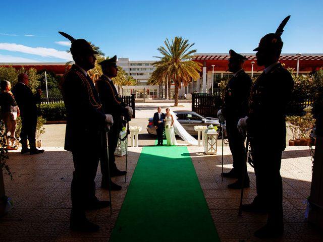 Il matrimonio di Antonella e Paki a Bari, Bari 20