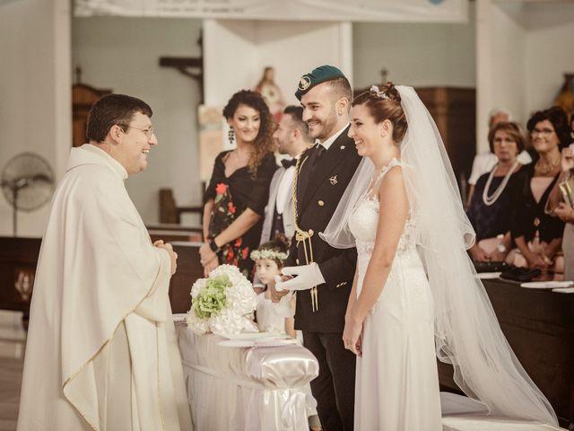 Il matrimonio di Antonella e Paki a Bari, Bari 21