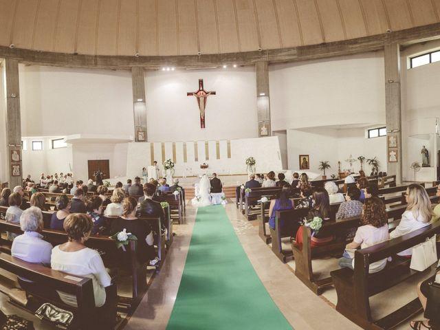 Il matrimonio di Antonella e Paki a Bari, Bari 22