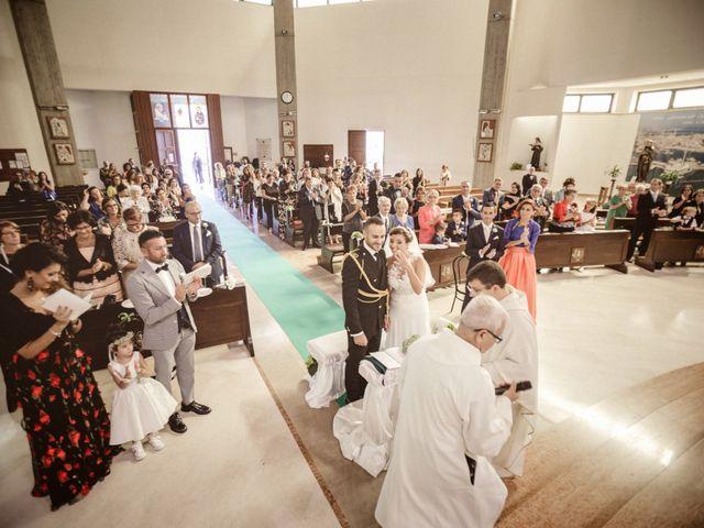 Il matrimonio di Antonella e Paki a Bari, Bari 23