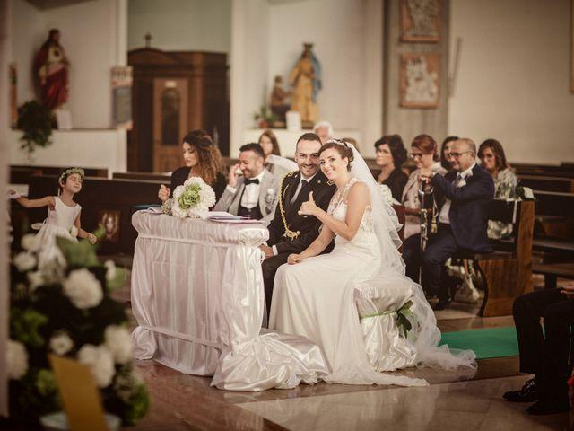 Il matrimonio di Antonella e Paki a Bari, Bari 25