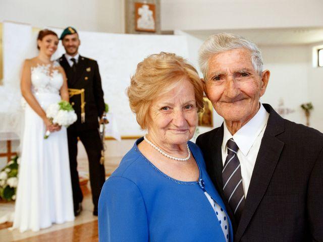 Il matrimonio di Antonella e Paki a Bari, Bari 26