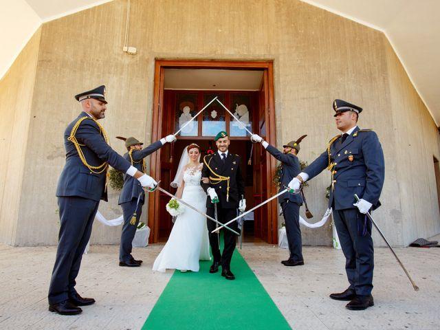 Il matrimonio di Antonella e Paki a Bari, Bari 27