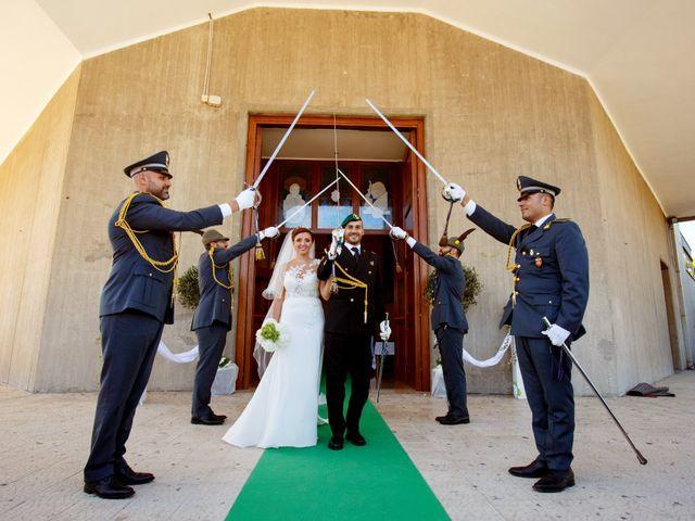 Il matrimonio di Antonella e Paki a Bari, Bari 28