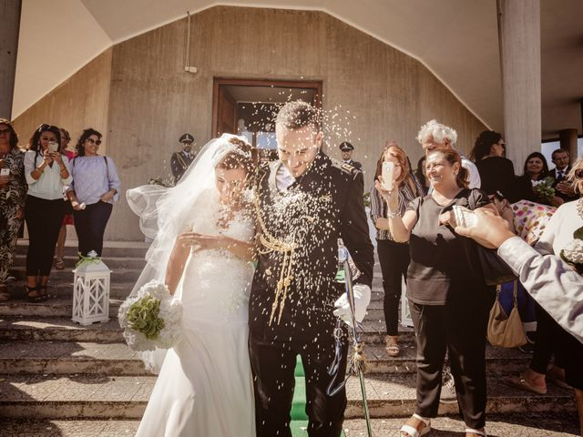 Il matrimonio di Antonella e Paki a Bari, Bari 29