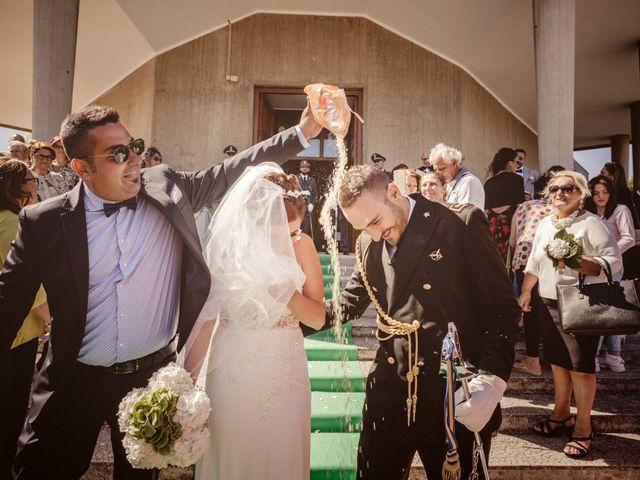 Il matrimonio di Antonella e Paki a Bari, Bari 30