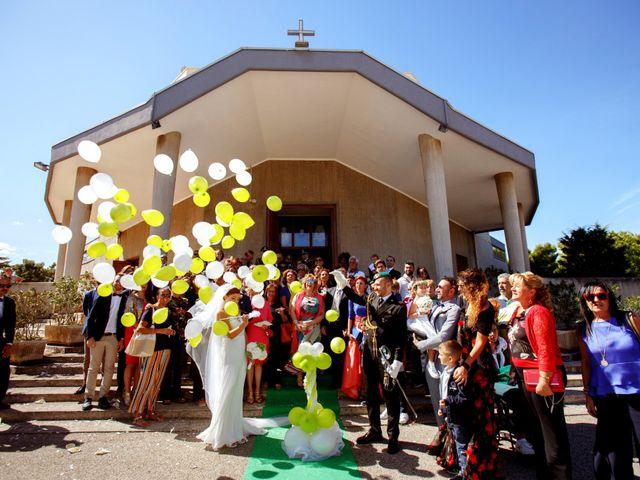 Il matrimonio di Antonella e Paki a Bari, Bari 31