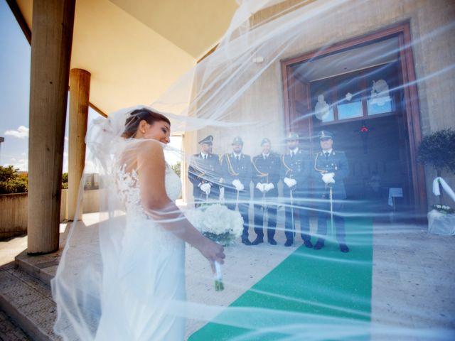 Il matrimonio di Antonella e Paki a Bari, Bari 32