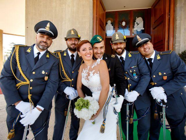 Il matrimonio di Antonella e Paki a Bari, Bari 33