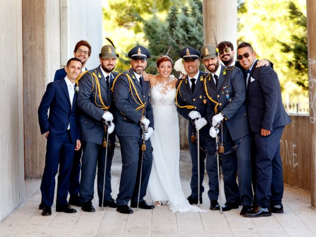 Il matrimonio di Antonella e Paki a Bari, Bari 35